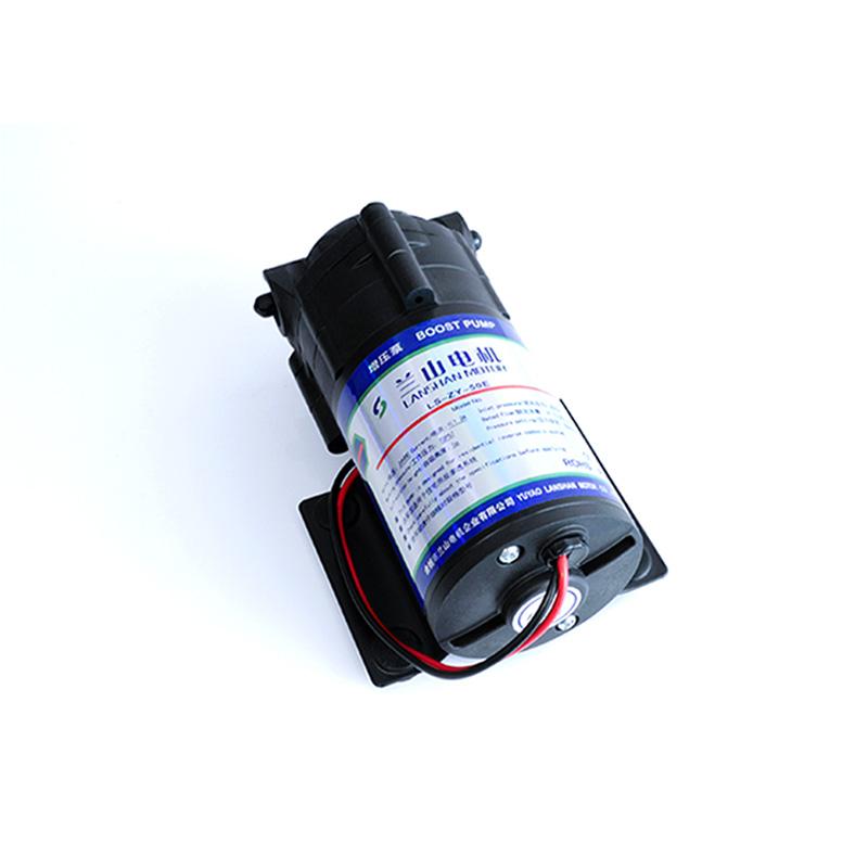 增压泵LS-ZY-50E/75E/100E