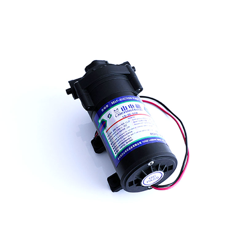 Self-priming pump LS-ZX-50M/75M