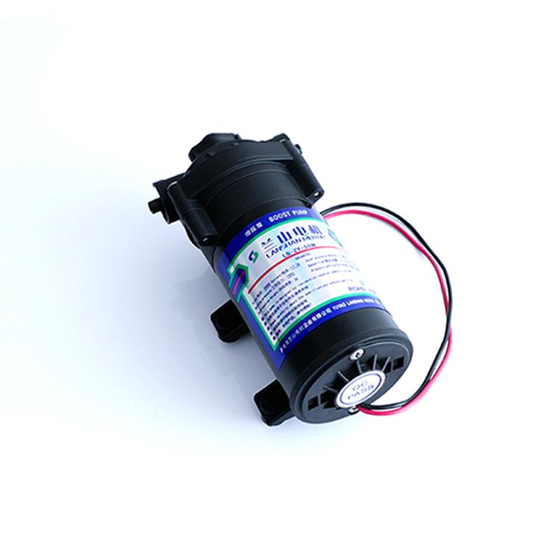增压泵LS-ZY-50M/75M