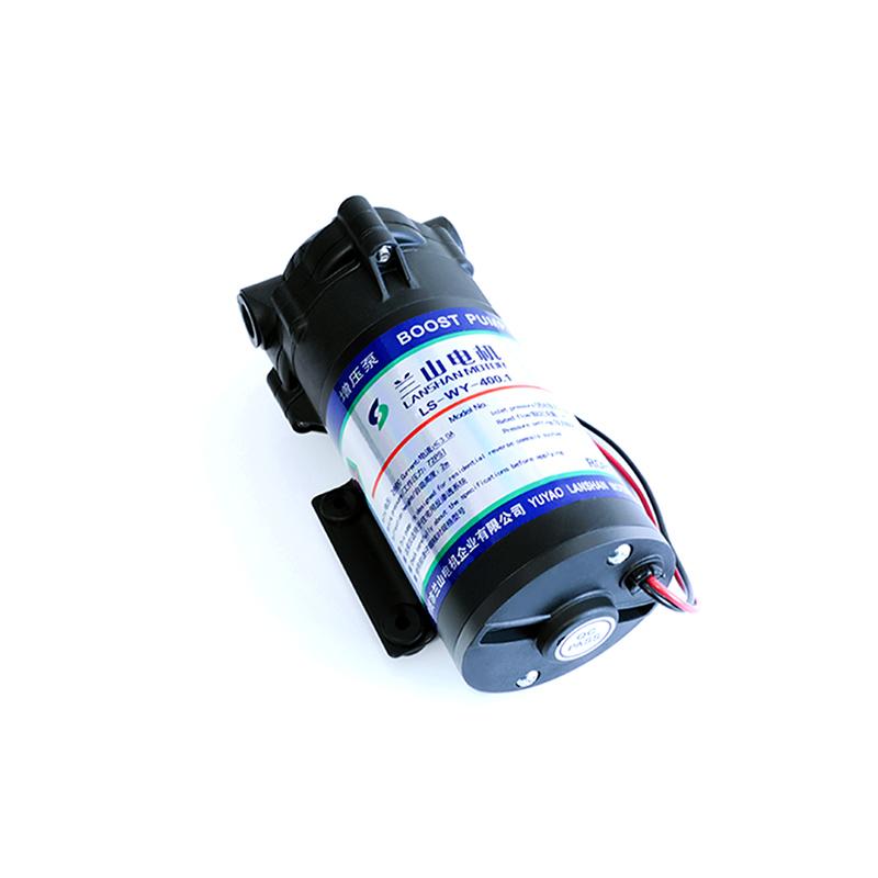增压泵LS-ZY-300/400